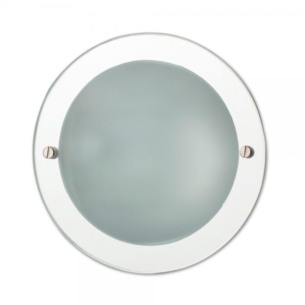 Iluminacion Baños Techo Empotrable:ILUMINACION INTERIOR > Lámparas especiales baños > Empotrable