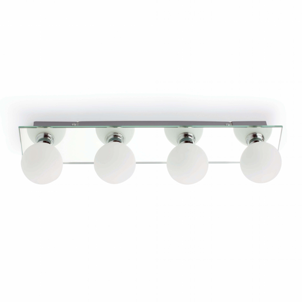 Iluminacion Baño Vintage:ILUMINACION INTERIOR > Lámparas especiales baños > Aplique para