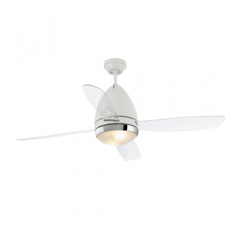 Ceiling Fan beige Vespa MOD model with two 15W saving