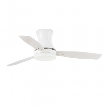 Fan Vanguardist blank with two 15W saving