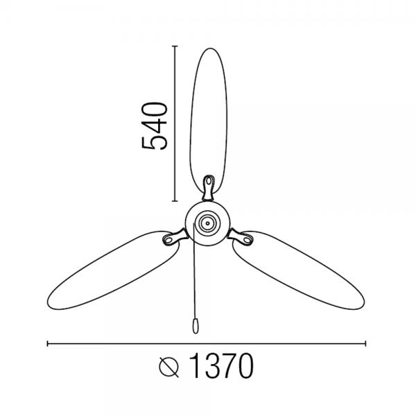 Ceiling Fan Speed Control