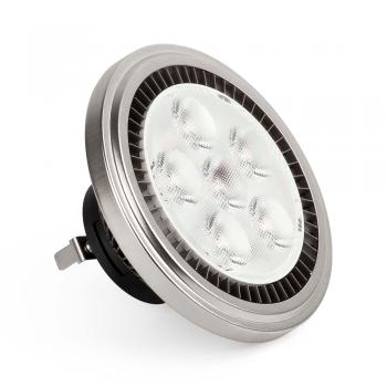 G53 Bulb tone AR111 Lm 12W 12V cold LED 670 3ScR45LqAj