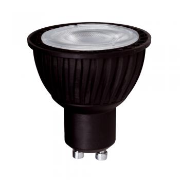 Dicroica de LED GU10 de 5W / 220V - 340 Lm tono frío