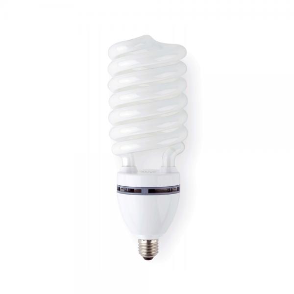 5 bombillas bajo consumo tubular e27 de 80w 4600 lm fr o for Bombilla bajo consumo e27