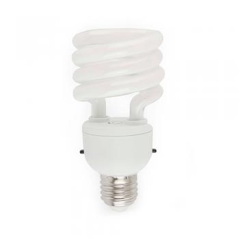 5 bombillas bajo consumo con crepuscular d a noche e27 de for Bombilla bajo consumo e27