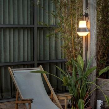 Accesorio para lámpara farolillo