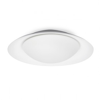 Rope plafón LED blanco 15W