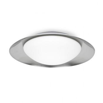 https://www.laslamparas.com/1340-4807-thickbox_default/Rope-plafon-LED-blanco-y-niquel--15W.jpg