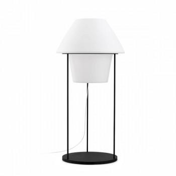 Estructura pequeña para lámpara Home de esterior