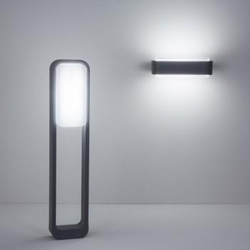 Incurve baliza LED