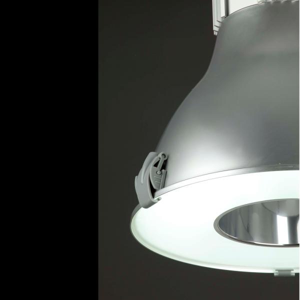 Light Future Aluminum Bell Eco 42w Bulbs