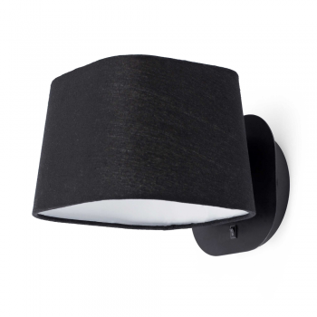 Lamp Cool with black screen and Eco 28W bulb