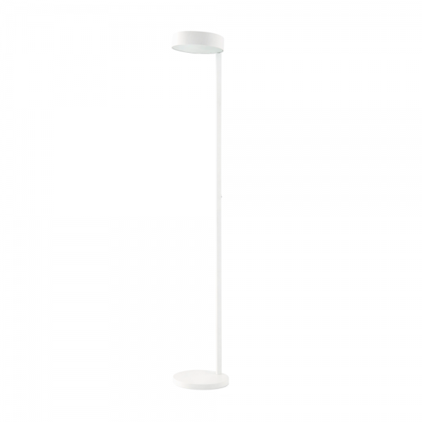 Floor lamp light bulb lamp design ideas minimal floor lamp in black with 15w light bulbs aloadofball Images