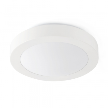 Cool Ceiling blank, protection IP44 Class II and saving 20W