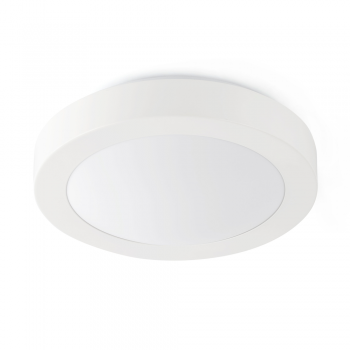 Cool Ceiling blank, protection IP44 Class II and two saving 20W