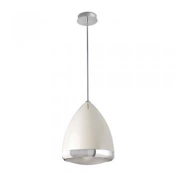 L mpara colgante vespa beige modelo mod big con bombilla for Modelos de lamparas