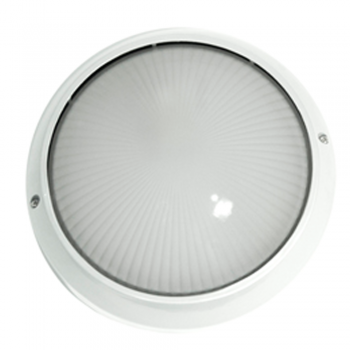 Lamp white Outdoor and Eco 42W bulb