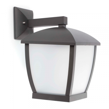 https://www.laslamparas.com/852-2264-thickbox_default/contemporary-outdoor-in-dark-gray-and-eco-42w-bulb.jpg