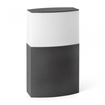 Sobremuro modern dark gray cold saving 20W