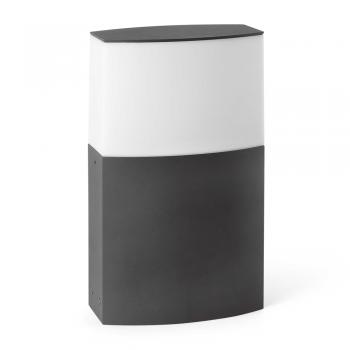 Sobremuro moderno en color gris oscuro