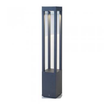 Beacon vanguard 65 cm dark gray 5W LED warm