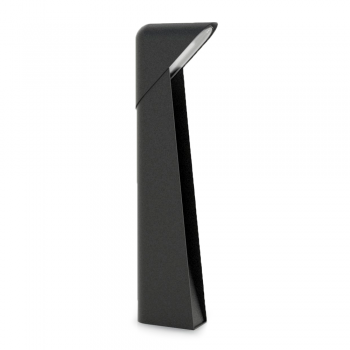 Trendy Beacon 65 cm in black with cool saving 20W