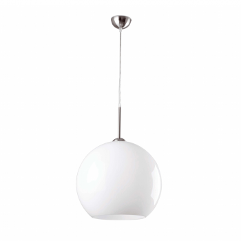Modern design lamp 35 white bulbs with 42W Eco