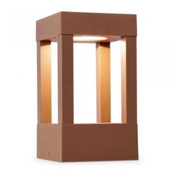 https://www.laslamparas.com/919-2460-thickbox_default/baliza-de-20-cm-vanguardista-en-color-marron-oxido-con-led-de-5w-calido.jpg