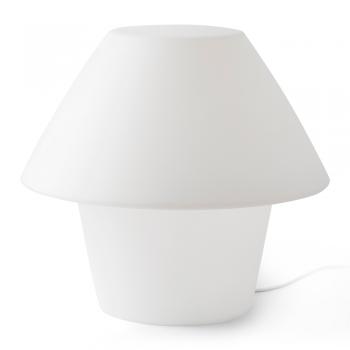 Lámpara Home de exterior en blanca